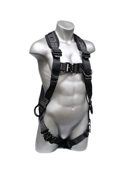Kestrel PS Harness > Safety Harnesses for Fall Protection   Edwards ...