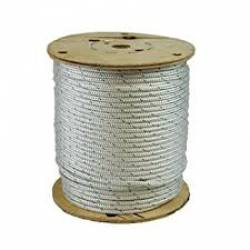 Fiber Ropes: Nylon, Sisal, Manila, Poly & More
