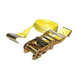 Load Securing Chain Binders & Heavy Duty Ratchet Straps