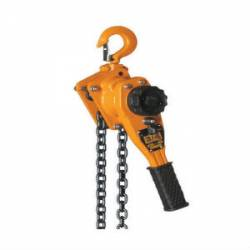 Chain & Lever Hoists for Lifting & Rigging