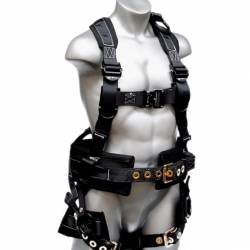 Safety Harnesses for Fall Protection