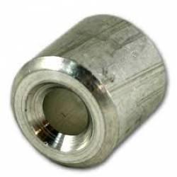 Aluminum Buttons