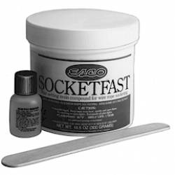 Socket Fast Resin
