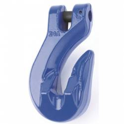 Grade 100 Clevis Cradle Hooks  (For Overhead Lifting)