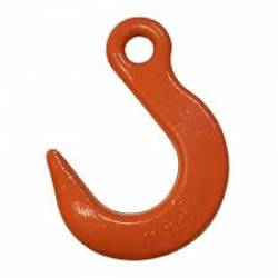 Eye Foundry Hook  (For Overhead Lifting)