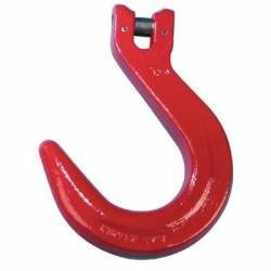 Clevis Foundry Hooks  (For Overhead Lifting)